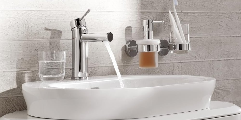 Grohe Essence Waschtischarmaturen
