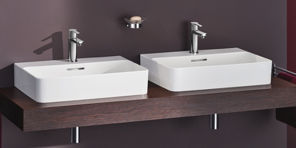 Grohe Lineare Washbasin Faucets